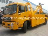 Camion di emergenza di prezzi bassi 4X2 8ton di Hotsales