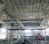 構築のためのSGSの公認の鋼鉄足場