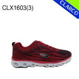 Sports de fabrication exécutant des chaussures d'espadrille pour les hommes et des femmes