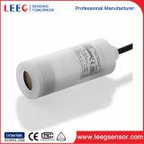Détecteur de niveau de pression liquide acide capacitif submersible