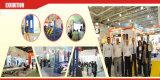 Ce фабрики Guangli одобрил высокое качество 4 цилиндра подвижные, котор гидровлические Scissor подъем автомобиля