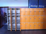 Gymnastik-Schließfach mit Tür 3