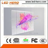 Индикация СИД экрана P5-8mm высокого определения стеклянная крытая