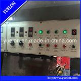 Alumínio automático Cookware Bottom Heating Equipment