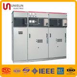 12kv/24kvの630A/1250Aの中型の電圧空気によって絶縁される開閉装置