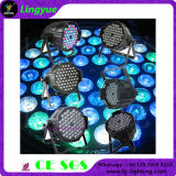 54PCS RGBW 3W LED 동위는 디스코 DJ 빛 할 수 있다