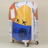 2017 sacs entiers de chariot à mode de sac de bagage de chariot à course de marque de sac de bagage de chariot à course de qualité