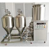 Prova di laboratorio usata per strumentazione a casa mini della fabbrica di birra della birra in lotti 200L 300L