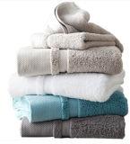 최신 판매 100%년 면 수건, 면 목욕 수건 (BC-CT1016)