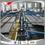 ASTM A500/EN10219/EN10210/AS1163の標準の鋼鉄管または鋼鉄空セクション正方形の管または長方形の管