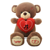 심혼을%s 가진 승진 선물 발렌타인의 장난감 곰