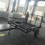 De gegalvaniseerde Aanhangwagen van het Nut ATV voor Verkoop