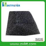 Schwamm-Filter-Schaumgummi für industrielle Maschinen
