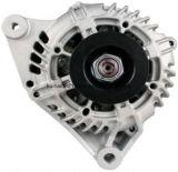 Автоматический альтернатор для Citroen Berlingo, Saxo, Xsara, Bx, Zx, Peugeot 1007, 106 II, 306, будет партнером 5 PV, 944390387710, 5705g0, 5705y0, 5706e2, 95667743, 12V 80A
