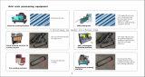 Macchina piegatubi del H-Beam d'acciaio idraulico con migliore qualità