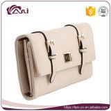 Малое портмоне PU кожаный, бумажник девушок причудливый с самой последней конструкцией