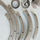 穴があいた金属板の製造を切る装飾的なレーザー