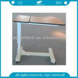 AG Obt005 최상 병원 환자 룸 튼튼한 병원 음식 테이블