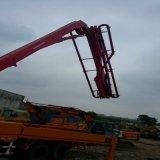 тележка сброса слона Putzmeister Германии машинного оборудования строительного оборудования второй руки используемая