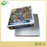 Rectángulos de encargo del rompecabezas del juego para la venta (CKT-CB-402)