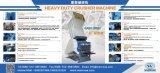 Plastikzerkleinerungsmaschine-Maschine für Film-/Blatt-/Haustier-Flocken