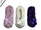 3つのカラー女性の屋内靴(RY-SL1613)