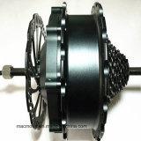 Motor elétrico sem escova da bicicleta da roda traseira (53621HR-CD)