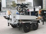 tipo equipamento Drilling do reboque da profundidade de 150m de poço de água