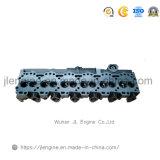6CT головка цилиндра 4938632 часть двигателя 3973493 8.3L