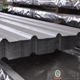 Feuille ondulée de toiture de PPGI avec la meilleure qualité
