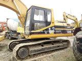 Máquina escavadora hidráulica original usada de /Caterpillar 320b 325bl 330b da máquina escavadora do gato 320bl