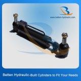 Тип гидровлический цилиндр поршеня нержавеющей стали для стулов
