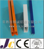 Customized Aluminum Profiles with Anodizing Powder Coating (JC-W-10001)
