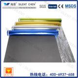 La arpillera auta-adhesivo de EVA puede pegarse en el suelo