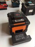 Inno Filmklebepresse gegen Shinho X-86 Schmelzverfahrens-Filmklebepresse