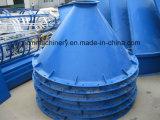 Série portátil de Ncs do silo do cimento