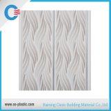 панели PVC паза 200mm Гана панель стены потолка PVC печатание средней нормальная
