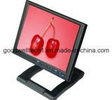 10.4インチのAV. VGA、HDMIのDVIの入力、タッチスクリーンが付いているFoldable 4:3 LCDのモニタ