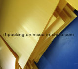 1000*2000 1200*2400mm pp. Corflute Coroplast Correx Bildschirmanzeige/Signage-Vorstand/Drucken für UAE-Markt