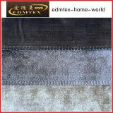 Ткань 100% бархата полиэфира для софы/занавеса EDM-HS519