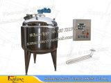 Gärungserreger des Joghurt-Gärungsbehälter-Joghurt-Gärungserreger-300L