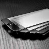 Ausgeglichenes Glas Anti-Löschen Anti-Fingerabdruck für iPhone 6g/6s