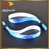 Дешевый изготовленный на заказ оптовый Wristband Китая передачи тепла