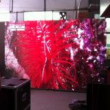 Самый высокий рентабельный экран дисплея SMD P8.928 напольный СИД (250X250mm)