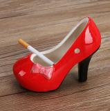 Portacenere di ceramica di corsa del sigaro di piccolo mini formato