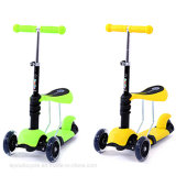 Fashion Ride on RC Swing Car para Baby Walker (ly-a-74)