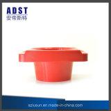 Harte quadratische Hilfsmittel-Hülse des PlastikISO-B für Werkzeughalter