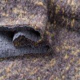I tessuti Mixed delle lane delle lane e del mohair, a strati e scaldano