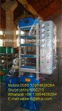 Pilier de 4 couches/presse hydraulique automatique de fléau avec du ce et l'ISO9001