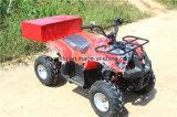 véhicule électrique d'entraînement d'arbre 4X4 pour la ferme